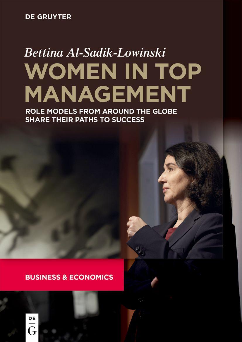 Book: Women in Top Management